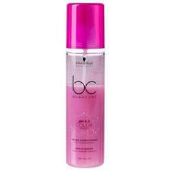 BC Bonacure Color Freeze pH 4.5 Spray Conditioner