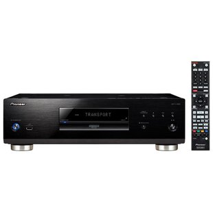Ultra HD Blu-ray-плеер Pioneer UPD-LX800