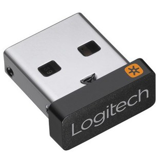 USB-приемник Logitech Unifying receiver для мышек и клавиатур (910-005236)