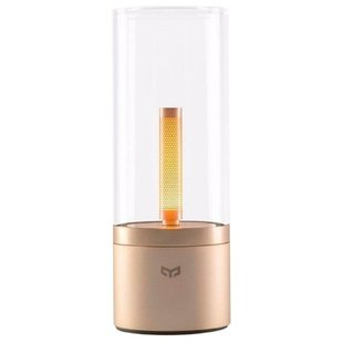 Ночник Xiaomi Yeelight Smart Atmosphere Candela Light Gold (YLFW01YL)