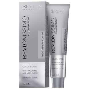 Revlon Professional Revlonissimo Colorsmetique краска для волос, 60 мл