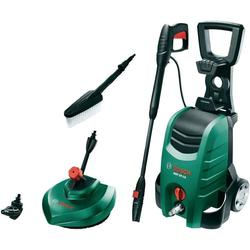 Минимойка Bosch Aquatak 37-13 Plus (зеленый)