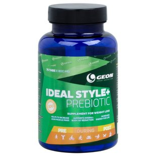 G.E.O.N. L-карнитин Ideal Style+Prebiotic (75 шт.)