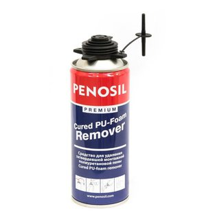 Очиститель Penosil Cured PU-Foam Remover