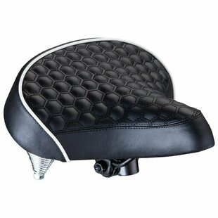Седло Schwinn Soft Quilted Springer SW76107-2